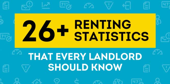 roundup of metrics with which landlords should be familiar